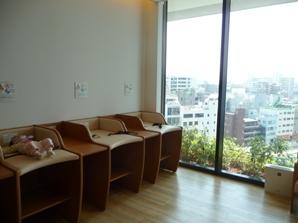 東京ソラマチ 6Fベビールーム1