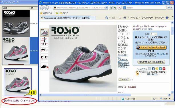 ロシオ4の60