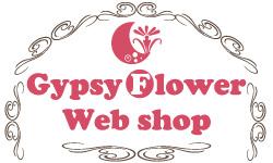 Gypsy Flower �����֥���å�