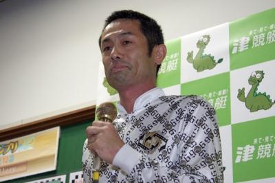 3500安打ならぬ49回目の優勝を飾ったボート界のイチローこと太田和美選手