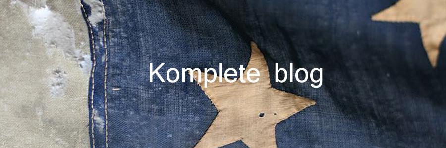 komplete blog