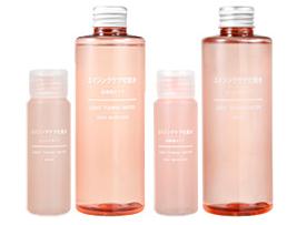 思春期ニキビは市販の無印良品化粧水が効果的!