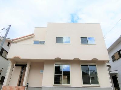 新築住宅見学会 三島市 可愛いお家 温かなお家 高台のお家 眺めのいいお家