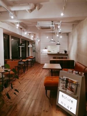 沼津市カフェ 可愛いカフェ インテリアの素敵なカフェ