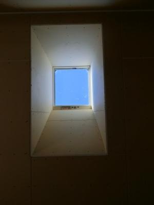 天窓 空 平屋