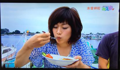 2016/7/20三重テレビ