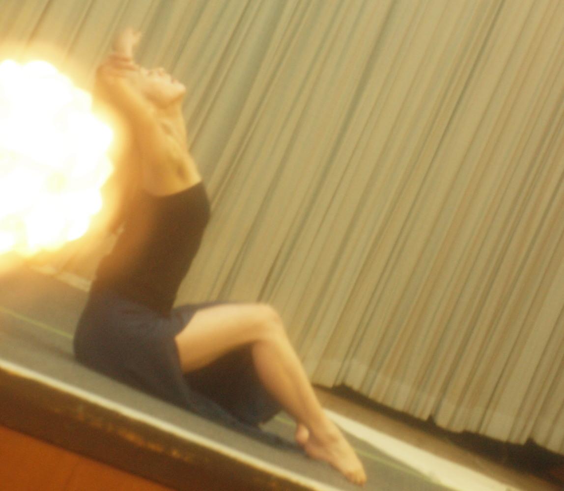 旧土佐藩邸で龍馬を語り、唄い、そして踊る!!写真