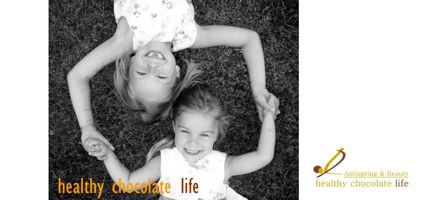 ショサイチョコレートのことならヘルシーチョコレートライフへ