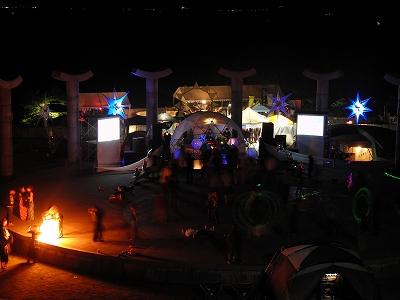 delta market デルタ マーケット 高松 香川 瀬戸内 4 Beat Music Festival さぬき市野外音楽広場テアトロン