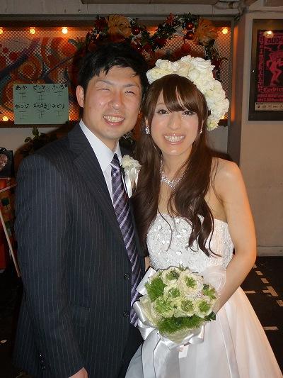 DELTA MARKET WEDDING