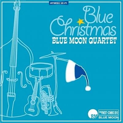 デルタマーケット ライブ 貸切 ブルームーンカルテット Bluemoon Quartet