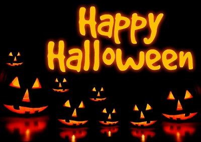 delta market デルタマーケット Halloween ハロウィン