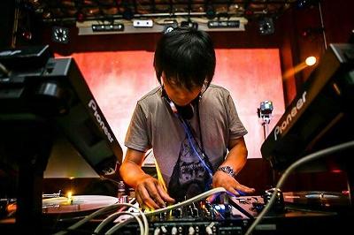 デルタマーケット 高松 イベント DJ AXIS お盆 花火