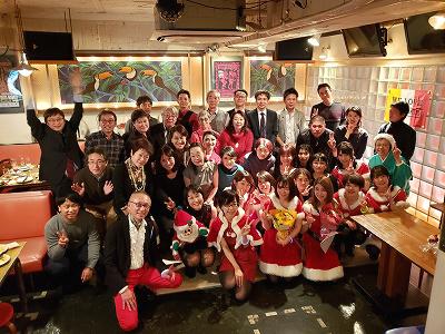 デルタマーケット 高松 JUN歯科 クリスマス