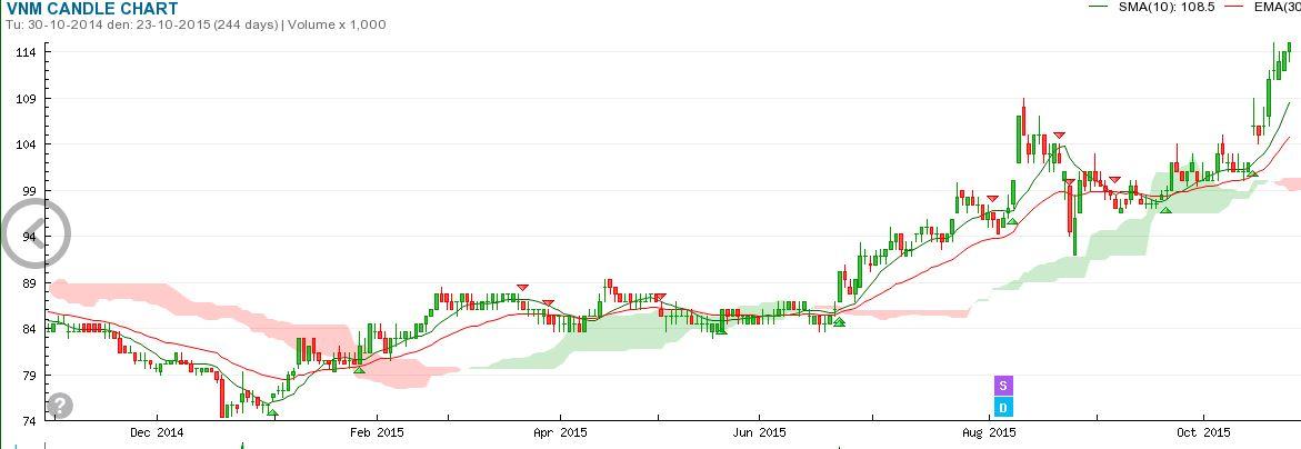 ビナミルク 株価 2015年.JPG