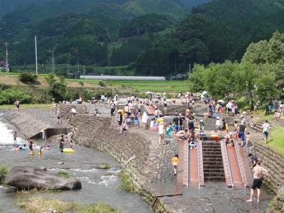 棚田親水公園?