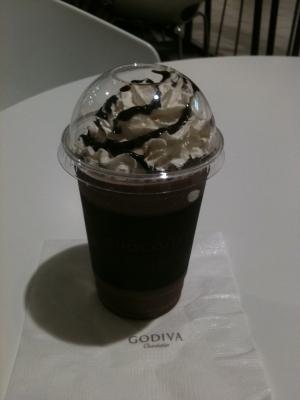GODIVA ショコリキサー