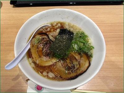 尾道ラーメンin福山SA