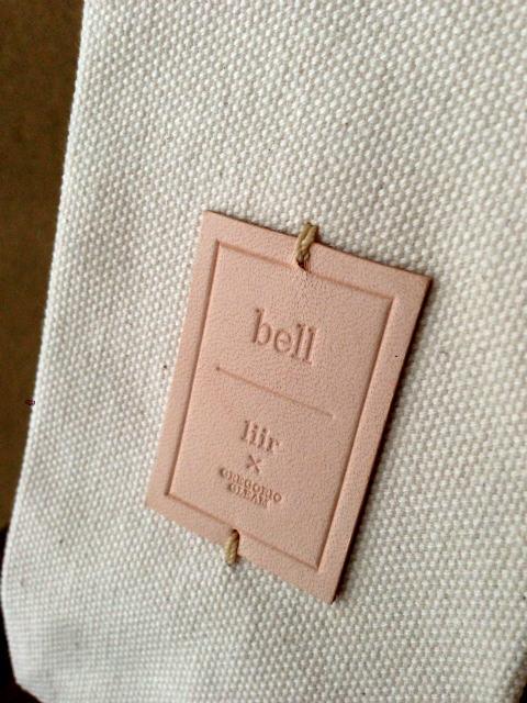 bellの袋