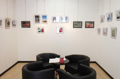 盛岡 フォトプラス 岩手医科大学夏期写真部展「ひととき」