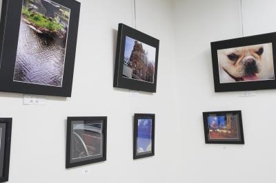 盛岡 フォトプラス 盛岡中央高校写真展