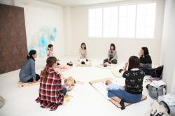 盛岡 カジュアルフォトスタジオ フォトプラス 撮影 ベビマスマイルスタジオ