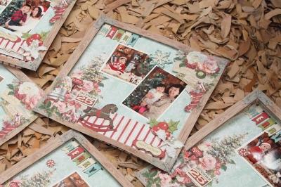 盛岡 カジュアルフォトスタジオ フォトプラス 撮影 イベント ママハグスタジオ クリスマス限定