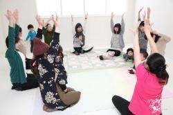盛岡 カジュアルフォトスタジオ フォトプラス 撮影 イベント ベビーダンス 撮影会