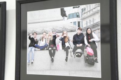盛岡 カジュアルフォトスタジオ フォトプラス 写真展 佐藤勝洋 つながり
