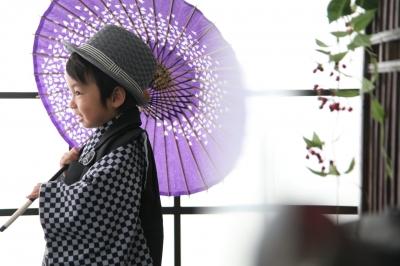盛岡 カジュアルフォトスタジオ フォトプラス 撮影 七五三