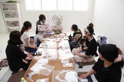 フォトプラス 盛岡 スタジオ 写真 イベント アルバムカフェ ママトコクラブ