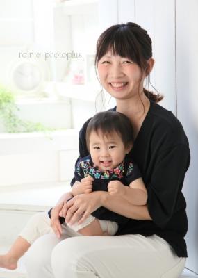 フォトプラス 盛岡 スタジオ 写真 撮影 イベント ファーストサイン ママトコクラブ