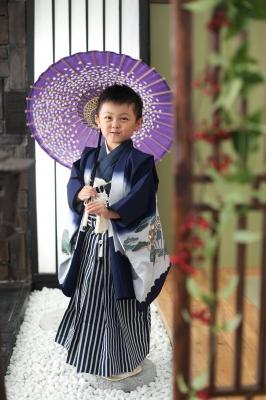 フォトプラス 盛岡 スタジオ 写真 撮影 七五三 キャンペーン 男の子