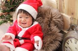 フォトプラス 盛岡 スタジオ 写真 撮影 クリスマス