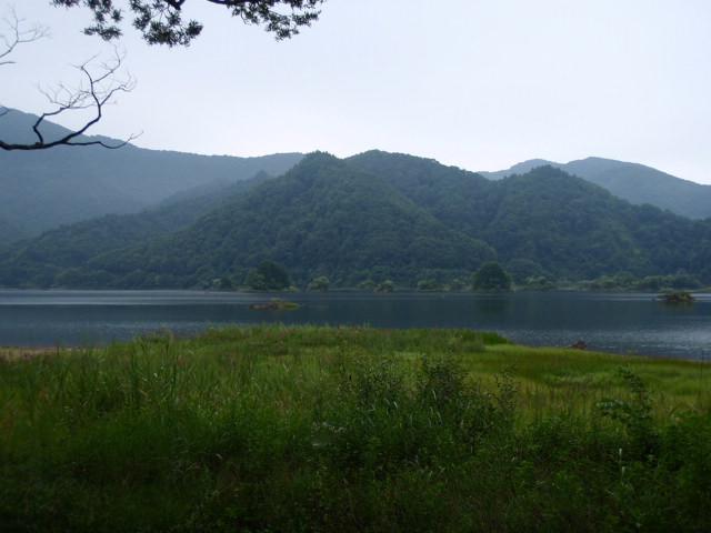 free spool 秋元湖