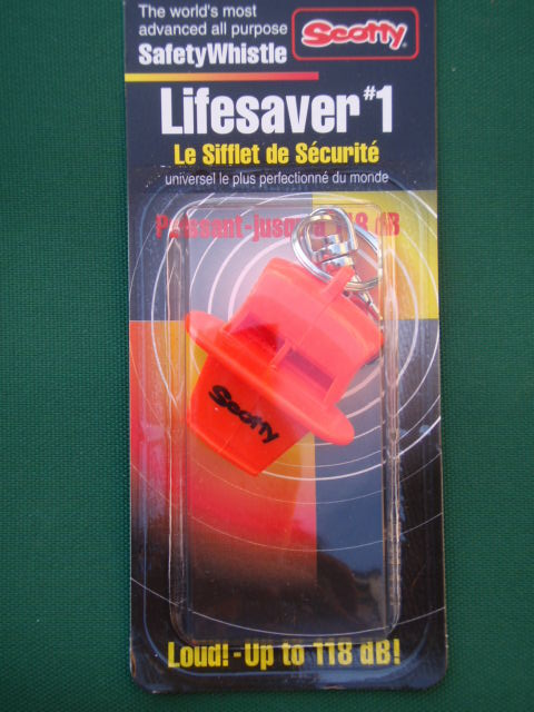scotty lifesaver ♯1