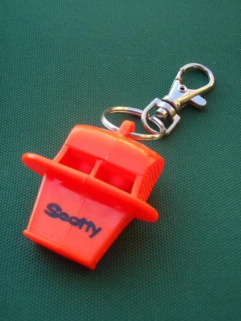 scotty lifesaver ♯1