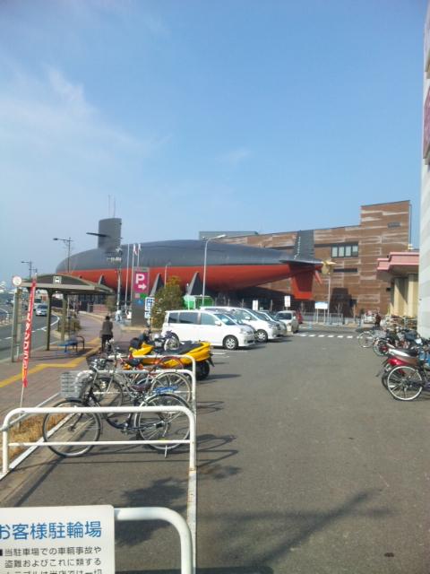 呉港その1