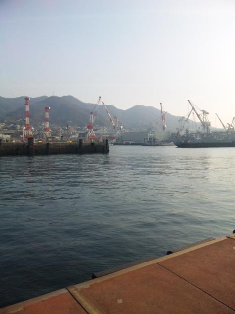 呉港その3