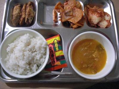 e-room食事1