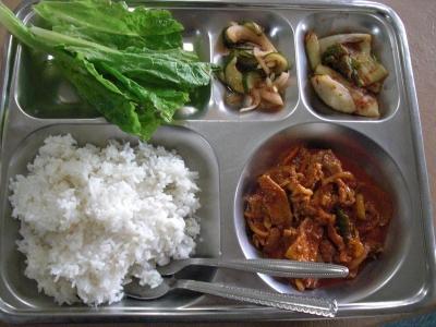 e-room食事4