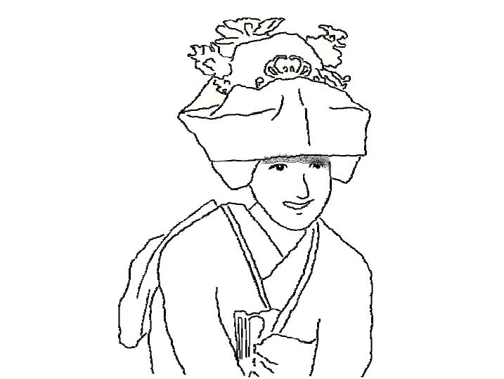 ◆小津の文法(1)−会話8