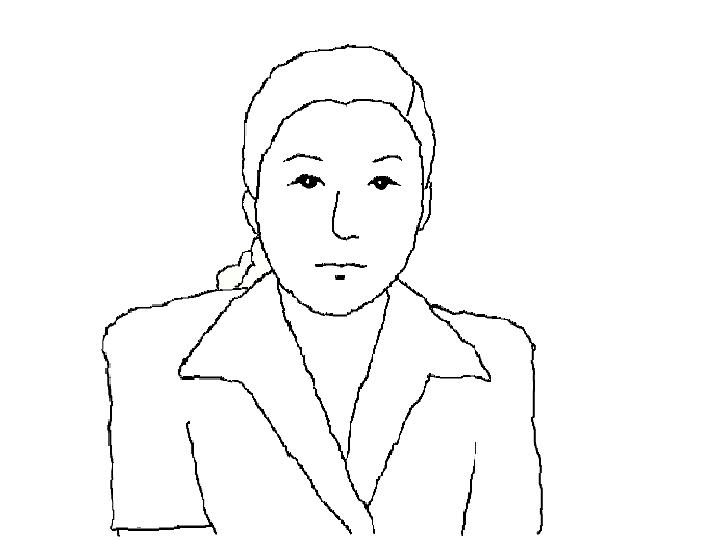 ◆小津の文法(1)−会話9