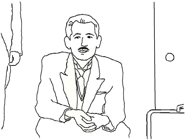 ◆小津の文法(1)−会話12