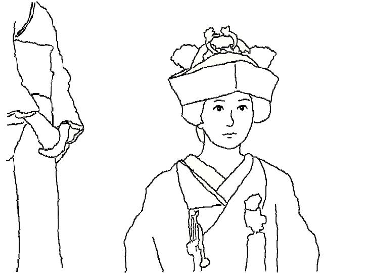 ◆小津の文法(1)−会話11
