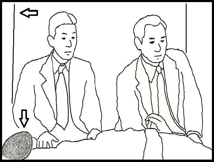 「東京物語」の東京物名場面7b