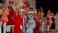 picture - 世界コスプレサミット2005