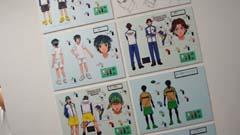 photo - tenipuri goods