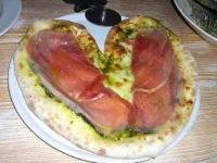 愛と欲望のピザ
