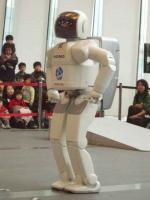 HONDAのロボットASIMO(アシモ)